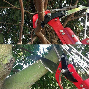 Tall Tree Branch Lopper High-altitude Pruning Tool