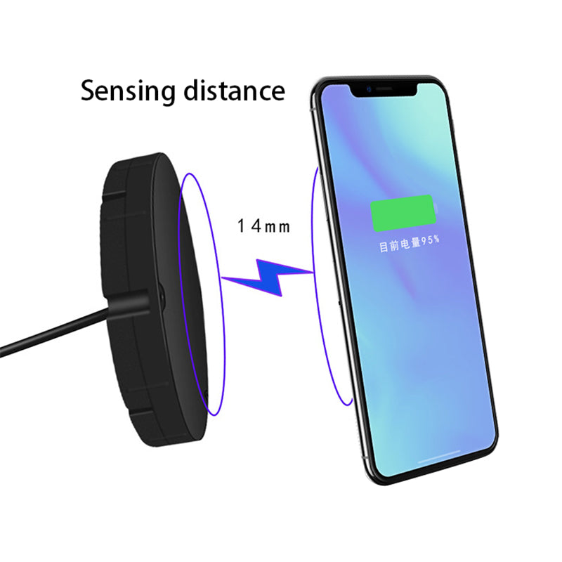 10W Smart Space induction wireless charger