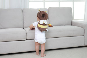 Baby Toddler Head Pillow