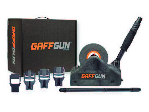 The GaffGun™ Bundle