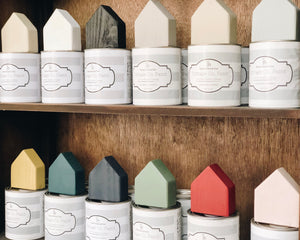Cottage Co. Paint