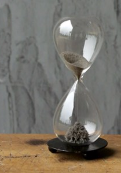Magnetic Hourglass~New