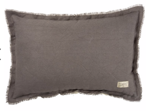 """Our Nest"" Pillow"