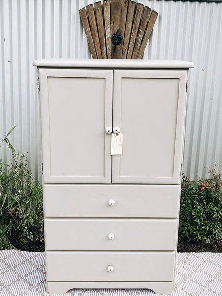 Oregon Sky Armoire