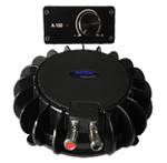 Gaming Bass Shaker Speaker/Amplifier Combo