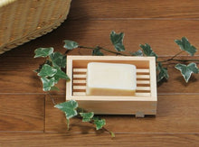 Load image into Gallery viewer, HINOKI SOAP DISH