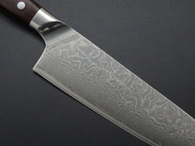 Load image into Gallery viewer, KICHIJI SLD DAMASCUS GYUTO 210MM