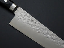 Load image into Gallery viewer, HITOHIRA VG-10 HAMMERED GYUTO 180MM MADE BY TAKAMURA