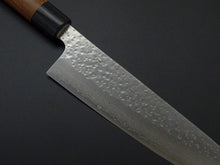 Load image into Gallery viewer, HITOHIRA STK VG10 HAMMERED DAMASCUS GYUTO 210MM
