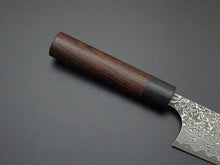 Load image into Gallery viewer, YOSHIMI VG-10 NICKEL DAMASCUS BUNKA 175MM ROSEWOOD HANDLE