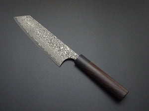 YOSHIMI VG-10 NICKEL DAMASCUS BUNKA 175MM ROSEWOOD HANDLE