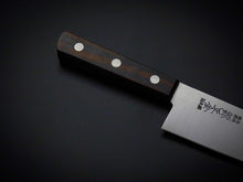 Load image into Gallery viewer, MASAKANE SK SANTOKU 180MM