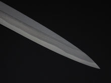 Load image into Gallery viewer, KICHIJI JOSAKU YANAGIBA 270MM MAGNOLIA WOOD HANDLE