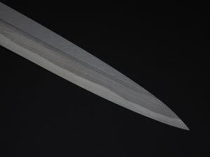 KICHIJI JOSAKU YANAGIBA 270MM MAGNOLIA WOOD HANDLE