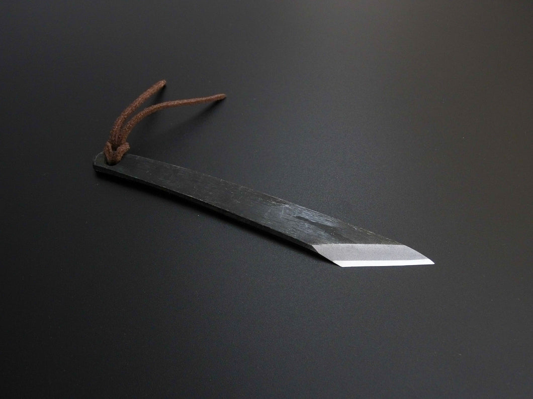 MORIHEI KIKUYU WHITE 1 KIRIDASHI KNIFE 18MM