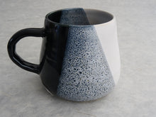 Load image into Gallery viewer, NAMI / WAVE MUG CUP BY NORIKO NAGAOKA