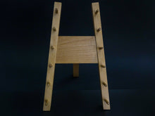 Load image into Gallery viewer, BEECHWOOD 6 KNIFE STAND