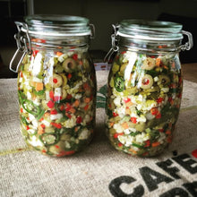 Load image into Gallery viewer, Hot Giardiniera