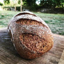 Load image into Gallery viewer, Organic Wholemeal Bread