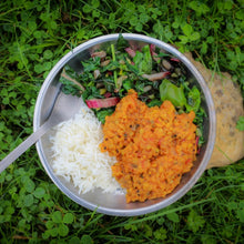 Load image into Gallery viewer, Indian Red Lentil Dhal