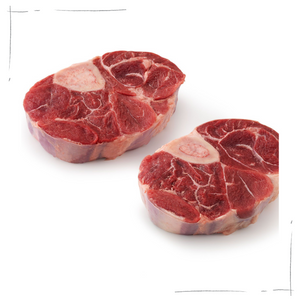 Cross-Cut Shank (Osso Buco)
