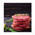 Load image into Gallery viewer, Ground Beef Patties