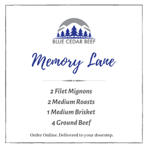 Weekly Special - Memory Lane
