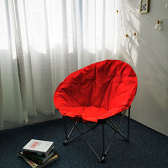 Folding Moon Chair for Adults Kids