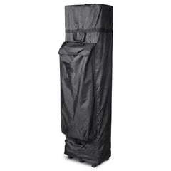InstaHibit 10x20 Pop Up Canopy Storage Bag w/ Wheels 18x11x64