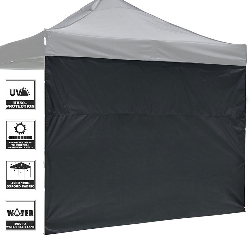 TheDIYOutlet Canopy Sidewall for 10x10 ft 1pc