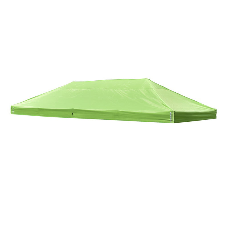 TheDIYOutlet 10x20ft Easy Pop Up Canopy Tent Top Replacement