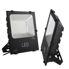 100W LED Waterproof Outdoor Flood Light Fixtures Cool White