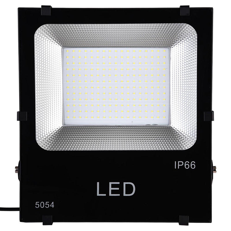 150W Waterproof LED Flood Light Fixture Cool White