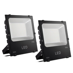 150W LED Waterproof Flood Light Fixtures Cool White
