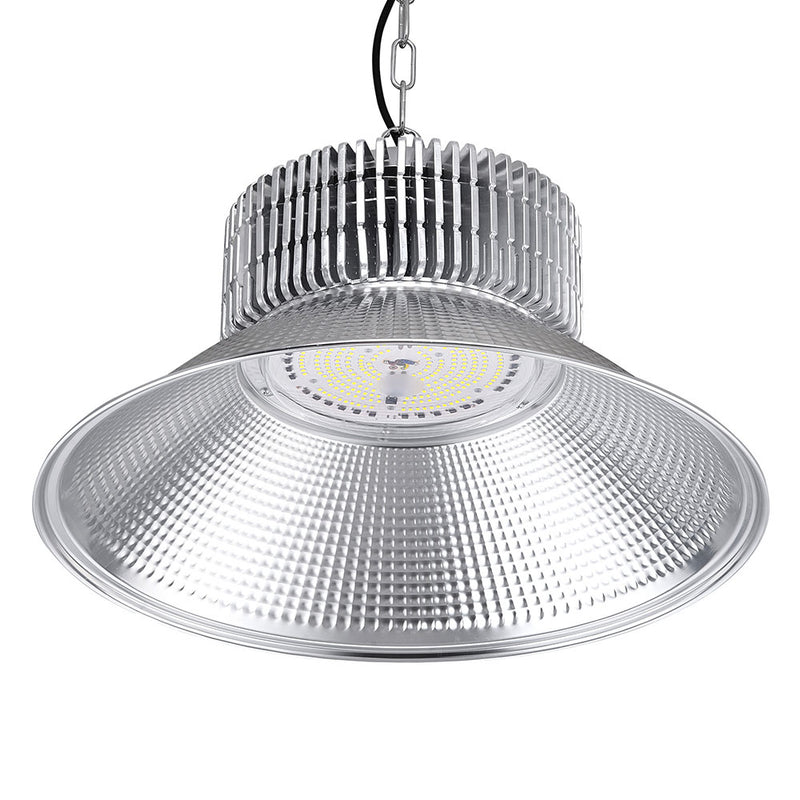 DELight LED High Bay Lights Industrial Lighting 2-Pack 200W