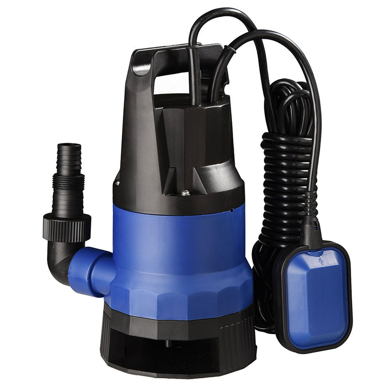 1HP Submersible Dirty Water Pump w/ Float 750w Preorder