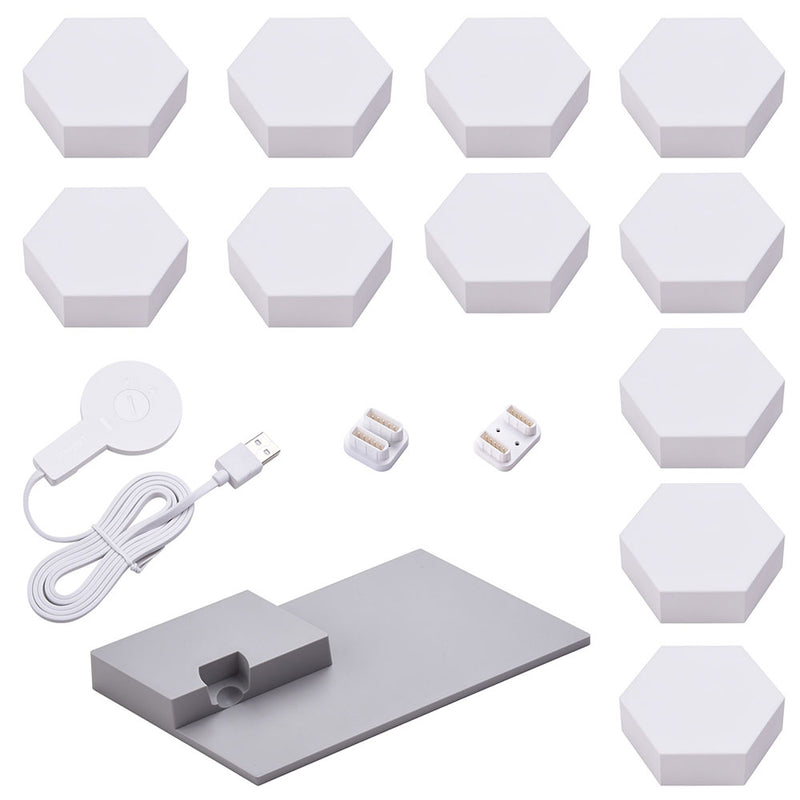 LifeSmart Cololight PRO Smart Light 11-Panel (Pack of 1)