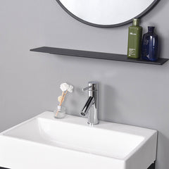 Aquaterior Bathroom Faucet Single-Hole 7.5
