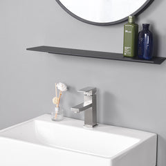 Aquaterior Bathroom Faucet Single-Hole 7