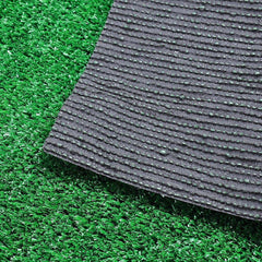 TheDIYOutlet Artificial Grass Turf Fake Grass for Dogs 65'x6', 3/8