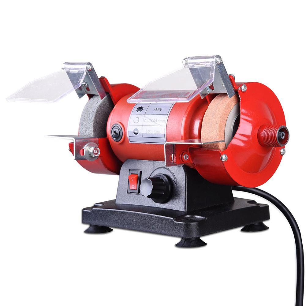 Prime 3 In Variable Speed Mini Bench Grinder Polisher W Flex Pdpeps Interior Chair Design Pdpepsorg