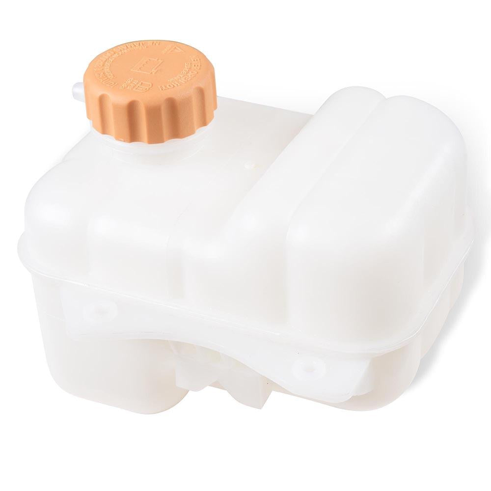 w// Cap Plastic Coolant Reservoir For 2007-2008 Jeep Wrangler JK