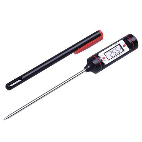 TheDIYOutlet LCD Digital Refrigerant Thermometer Probe