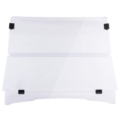 TheDIYOutlet DIY Acrylic Golf Windshield Folding fits 1995-2013 EZGO TXT