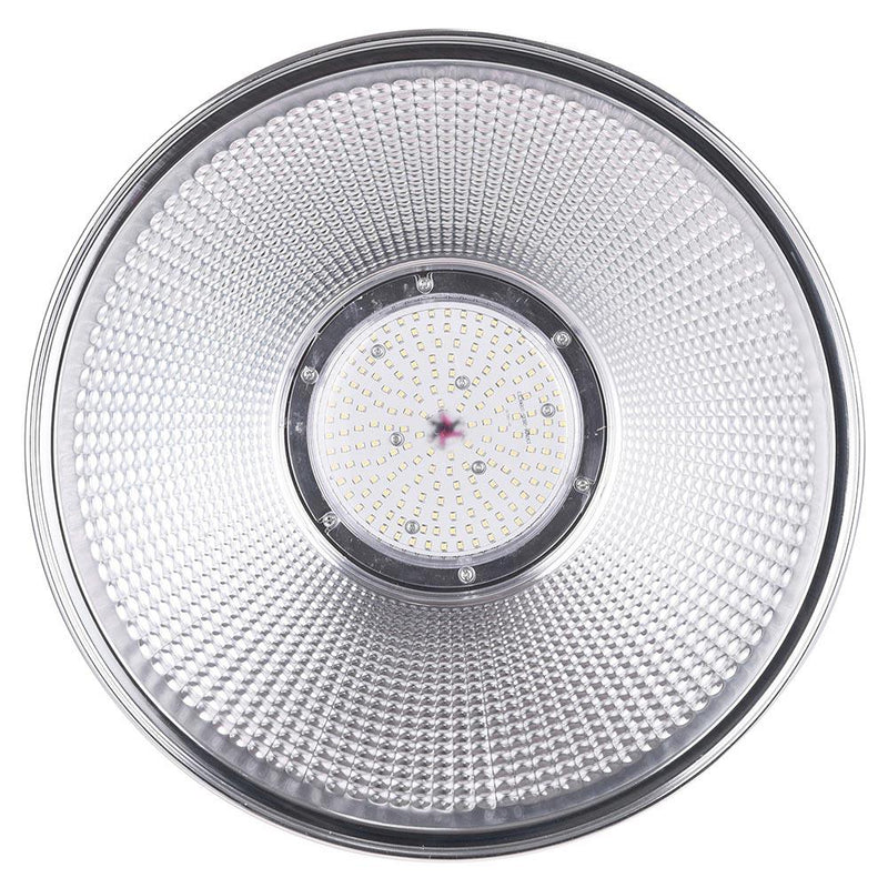 "DELight 2X 17"" 150W LED High Bay Light Industrial Commercial Light"