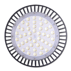 DELight 150W UFO LED High Bay Light Industrial Commercial Lighting