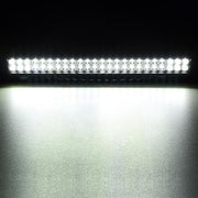 "22"" 144W Waterproof Flood/Spot Beam LED Light Bar"