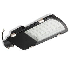 24W Outdoor Illumination LED Street Light Pathway Road Lamp