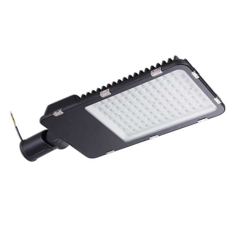 DELight 100W Outdoor Illumination LED Street Light Pathway Road Lamp
