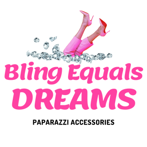 Bling Equals Dreams